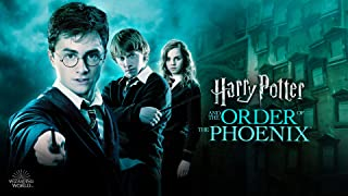 Best Harry Potter and the Order of the Phoenix Review
