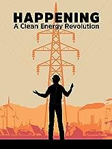 happening clean energy revolution