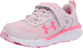 Under Armour Unisex-Child Pre-School Assert 9 Alternate Closeing Running Shoes