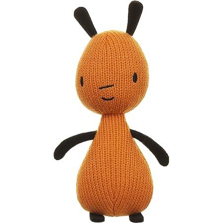 Bing 3512 - Peluche, colore: arancione