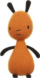 Bing - Flop Knuffel, oranje