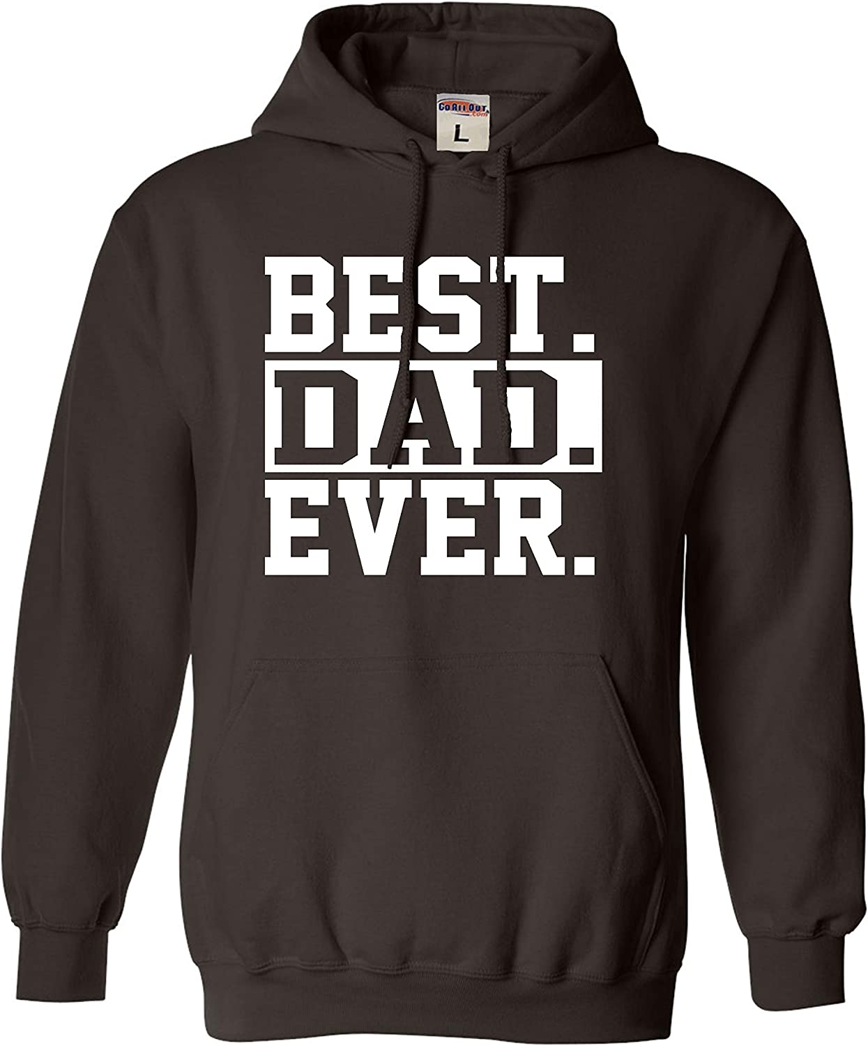 Go All Out Adult Best Dad Ever Regular dealer Fathe World's Greatest Max 69% OFF #1