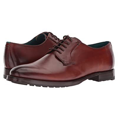 Ted Baker Silice (Tan Leather) Men