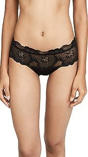 Calvin Klein Underwear Women's Cluster Lace Bikini