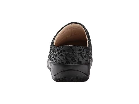 Leatherbob Weavedelicutfeather Weightlei Noir Nappa Alegria Kayla A0nq4