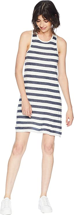 Todos Santos Knit Stripe Dress