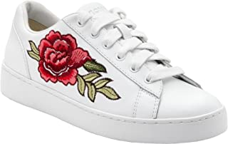 Vionic Womens Syra Floral Sneaker