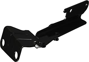 OE Replacement Ford Mustang Passenger Side Hood Hinge Assembly (Partslink Number FO1236127)