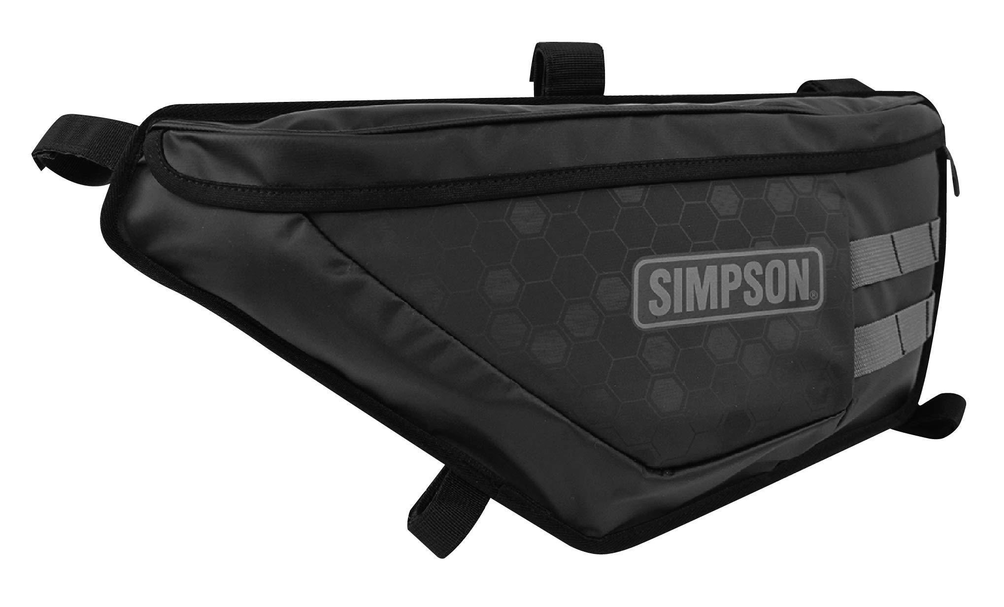 Simpson Can Am X3 UTV Door Bag L + R Pair