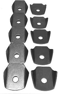 metal fabrication tabs