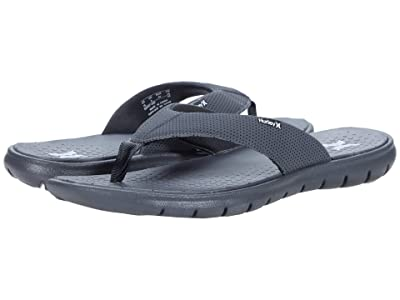 Hurley Flex 2.0 Sandal (Gridiron) Men