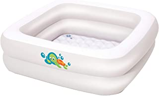 Baby Pool 3 Layers For Kids, White, 51116