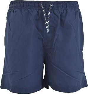 New Men Swim Shorts Unisex Swimming Shorts Holiday Beach Gym Running Mesh Lined