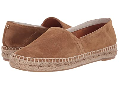 rag & bone Edie Espadrille (Golden Brown) Women