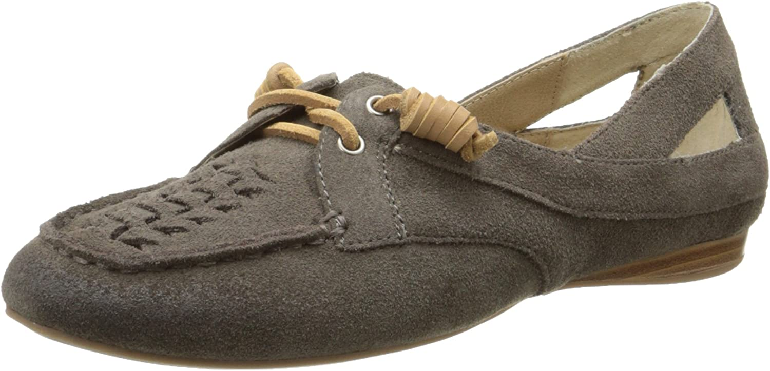Kenneth Cole REACTION Women's Ball Ways Boat shoes