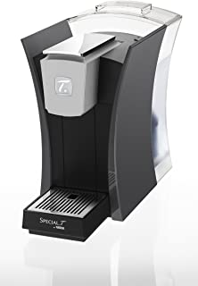 Nestle Capsule tea dedicated machine SPECIAL.T ST9662.62-GY by Nesurenihon