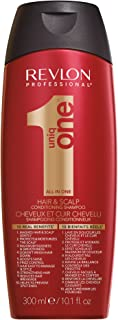 Uniq One Classic by Revlon Professional Conditioning Hair & Scalp Shampoo 300ml