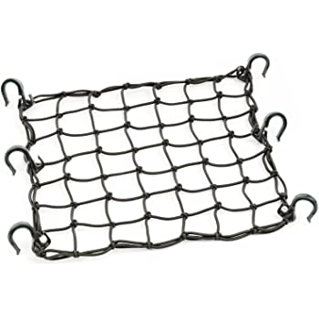 Keeper 06144 ATV Cargo Net 15 x 30 with 10 Hooks 15 x 30 with 10 Hooks