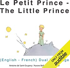 le petit prince audiobook french