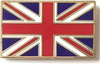 Metal Enamel Pin Badge Great Britain Union Jack British