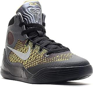 reputable site 64cc1 f3f26 Nike Kobe IX Elite GS - 636602 - Basketball Sneakers Shoes