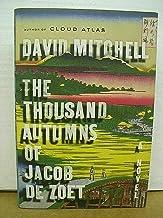 The Thousand Autumns of Jacob de Zoet 2010 HB/DJ