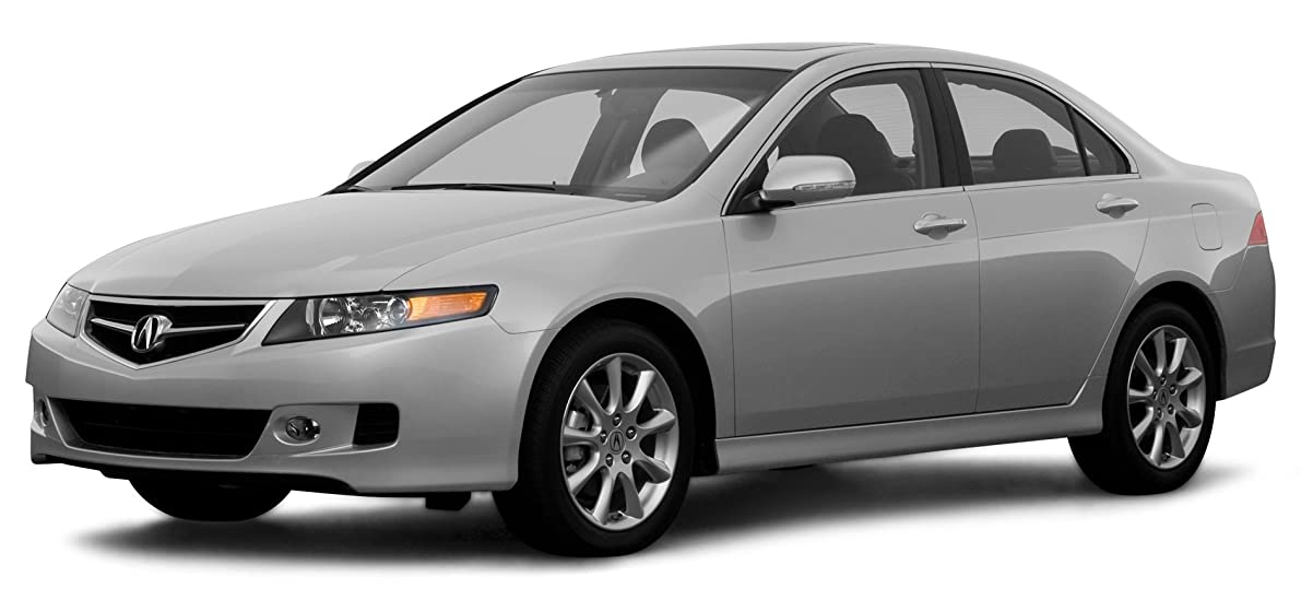 Amazoncom Acura TSX Reviews Images And Specs Vehicles - Acura tsx wheel specs