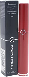Giorgio Armani Lip Maestro Intense Velvet Color Lip Gloss for Women