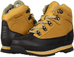 Euro Hiker Shell Toe (Little Kid)