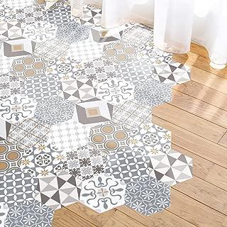 Ambiance Sticker Pegatina para suelo de azulejos de cemento
