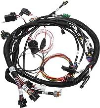 Holley EFI 558-117 Universal Coil On Plug Harness Plug And Play Harness For Use w/PN[558-312/558-318] Universal Coil On Plug Harness
