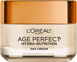 L'Oréal Paris Age Perfect Hydra Nutrition Day/Night Cream, 1.7 oz.