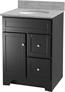 Best foremost 24 inch vanity Reviews