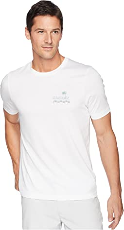 TravisMathew Double Take Tee