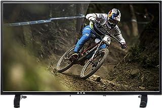 تلفزيون HD عالي الجودة ليد 32 بوصة من ايه تي ايه - بلون اسود 32DN4 LE