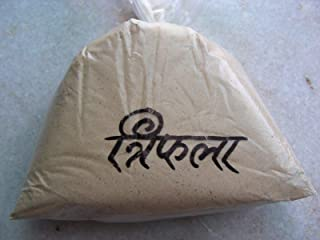 Triphala Powder - Polvo de trifala (500 g)