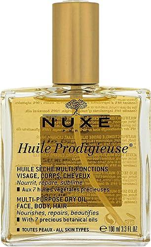 100 ml Nuxe Huile Prodigieuse Huile Sèche