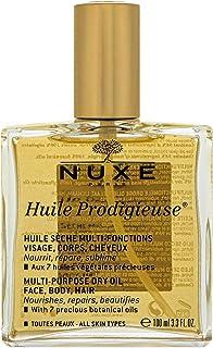 Nuxe - Aceite Seco Huile Prodigieuse para la piel y el pelo  100ml