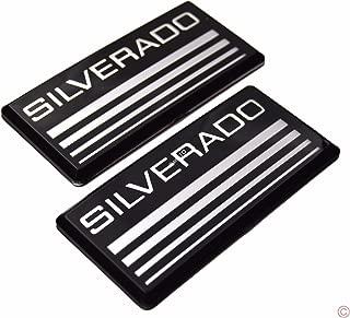 Best chevy silverado decal Reviews
