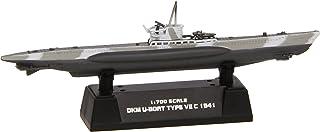 Trumpeter Easy Model 37315  - DKM U-Boat Marina Deutsch U7C