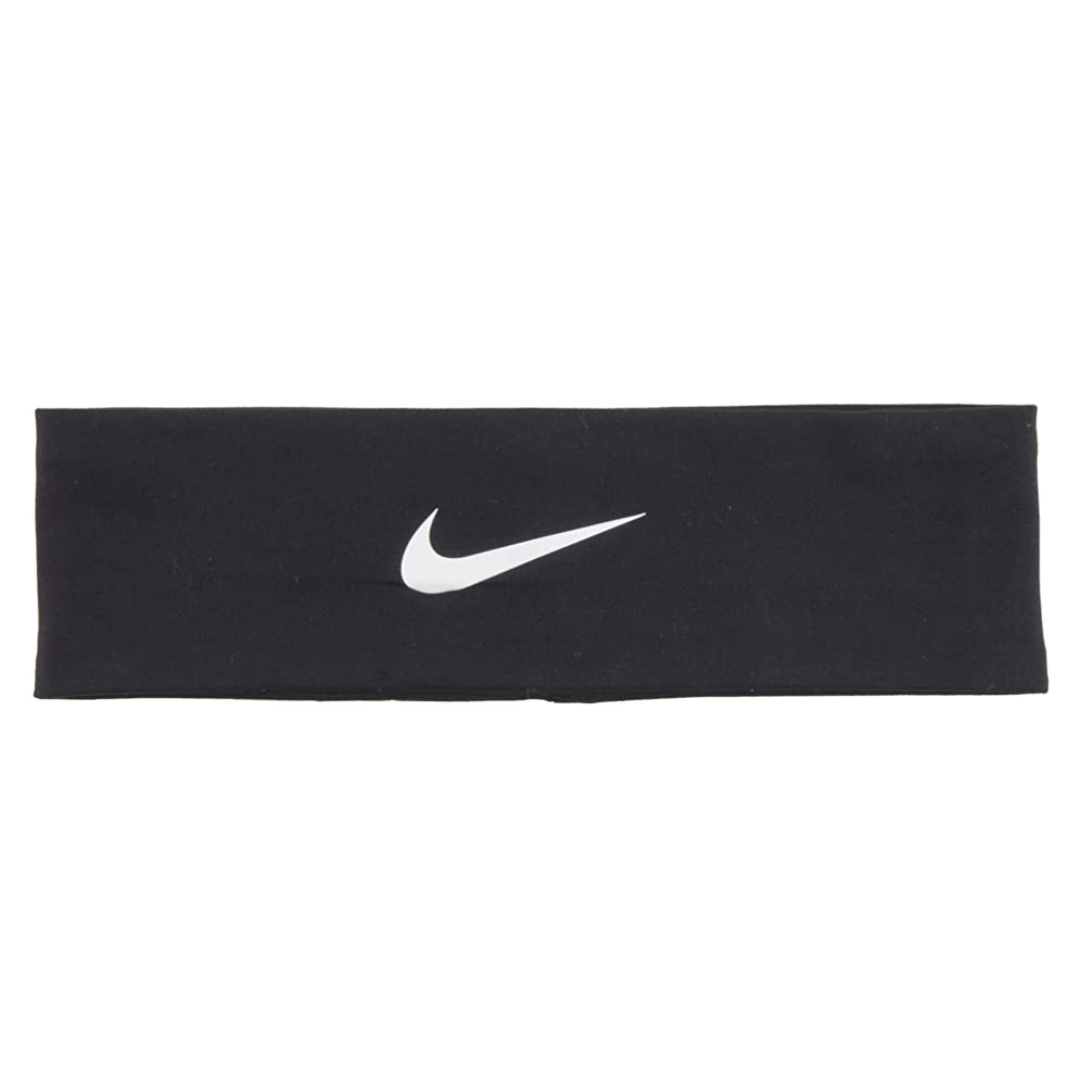 Nike Dry Wide Headband with Dri-Fit Technology