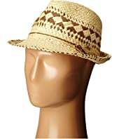 Roxy - Big Swell Fedora