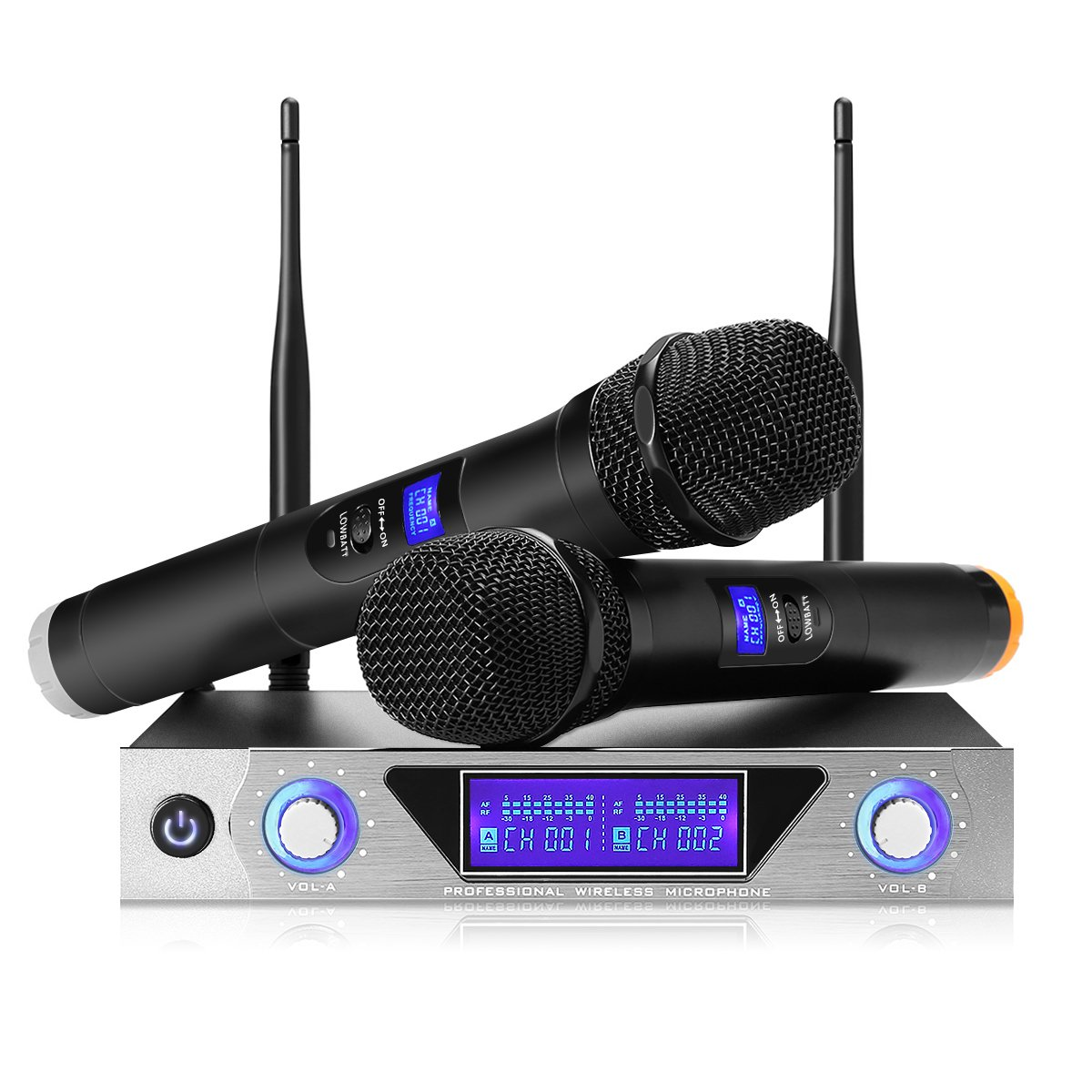NASUM Professional Microphone Microphones Youtube%EF%BC%8CClassroom