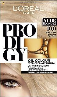 L'Oreal Paris Prodigy 10 Porcelain Haircolor, Blond