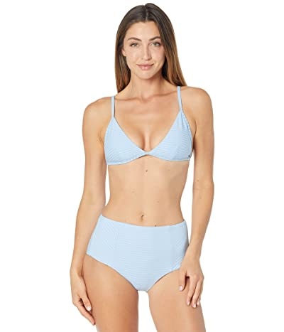 Rip Curl Premium Surf Banded Fixed Top Women
