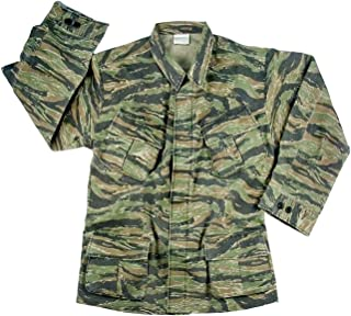 Rothco T/S Vintage Vietnam R/S Fatigue Shirt