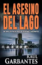 El Asesino del Lago (Misterios de Blue Lake) (Spanish Edition)