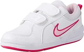 Nike Baby Girls'  Pico 4 (Tdv) Sneaker