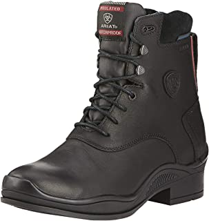 Women's Extreme Paddock Waterproof Insulated Paddock Boot