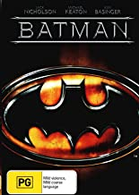 Batman DVD (DVD)